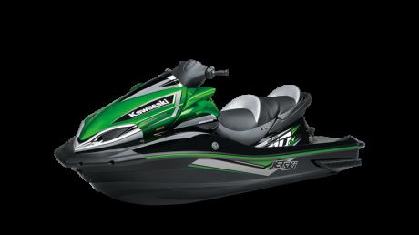 Kawasaki JET SKI ULTRA 310LX 2019