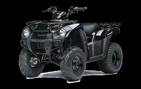 Kawasaki BRUTE FORCE 300 2021