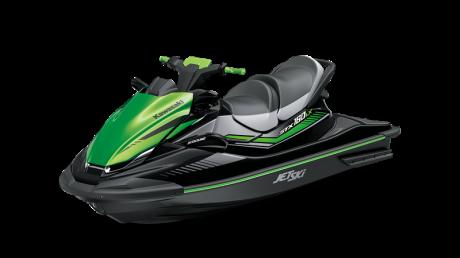 Kawasaki JET SKI STX-160LX 2020