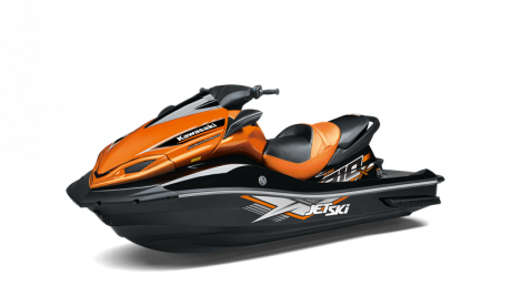 Kawasaki JET SKI ULTRA 310X SE 2019