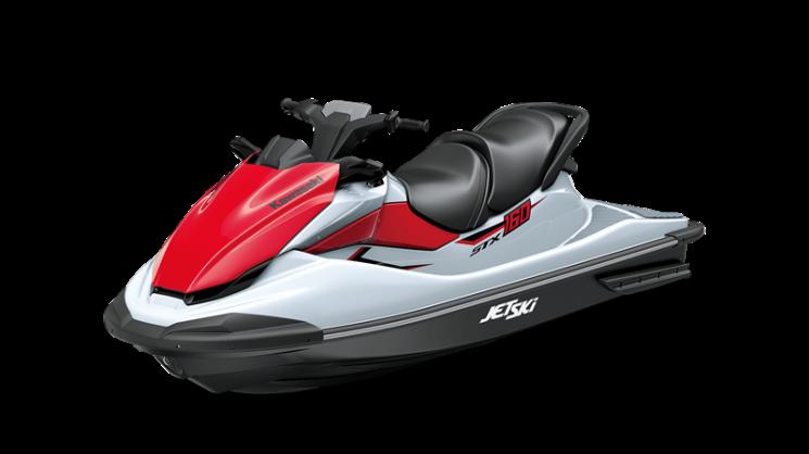 Kawasaki JET SKI STX-160 2020