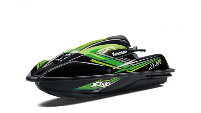 Kawasaki JET SKI SX-R 2019