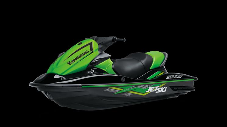 Kawasaki JET SKI STX-15F 2019