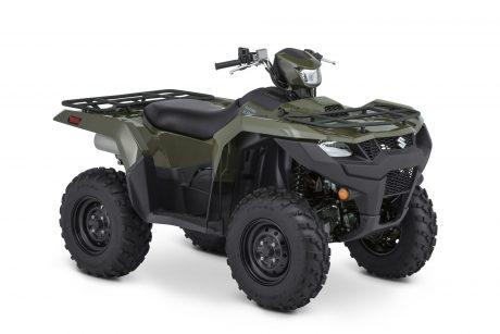 Suzuki KINGQUAD 500X 2020