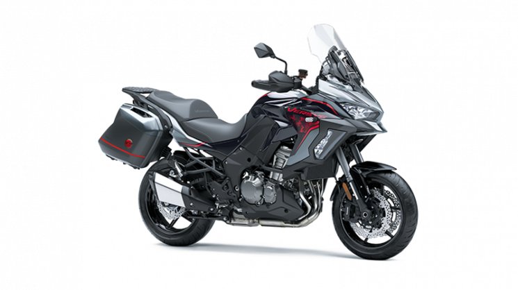Kawasaki VERSYS 1000 ABS LT SE 2021