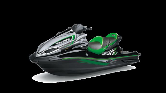 Kawasaki JET SKI ULTRA 310LX 2021