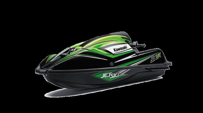 Kawasaki JET SKI SX-R 2021