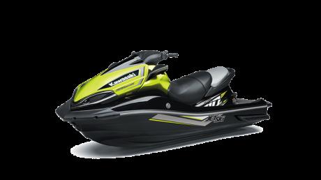 Kawasaki JET SKI ULTRA 310X 2021